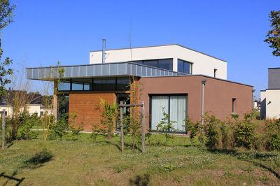 Combien a coute de faire construire une maison maison mobilier jardin - Combien coute de faire construire sa maison ...